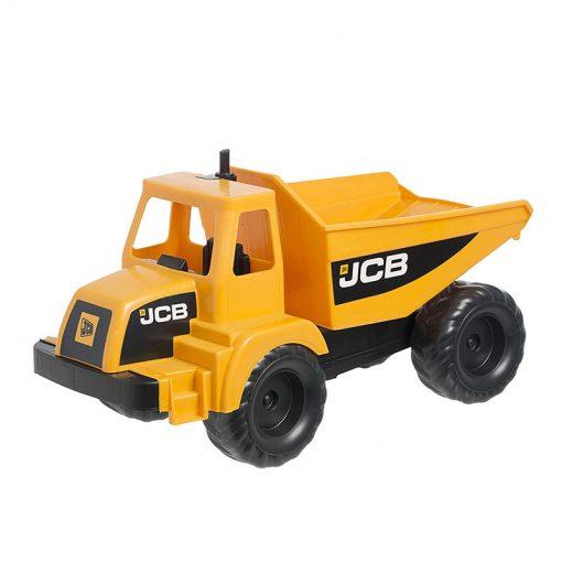 JCB Gaint Dump Truck & Helmet-1416499
