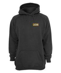 JCB Black Hoodie