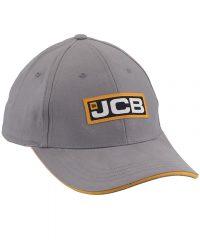 JCB Grey Cap