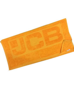 JCB Bath Towel