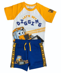 JCB Kids Body Suit